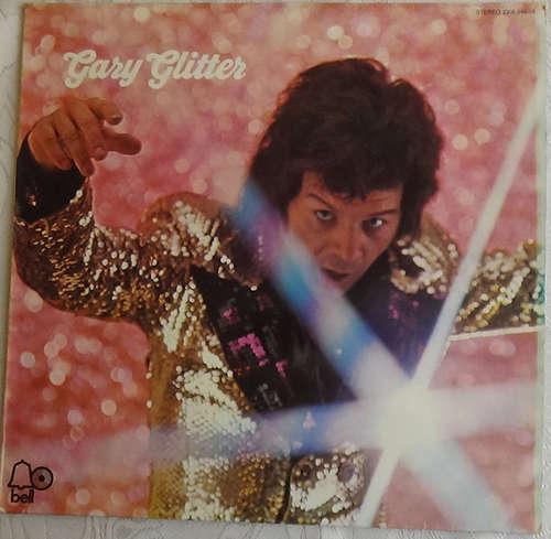 Bild Gary Glitter - Glitter (LP, Album, Non) Schallplatten Ankauf