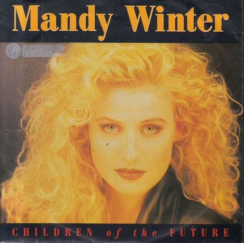 Bild Mandy Winter - Children Of The Future (7) Schallplatten Ankauf