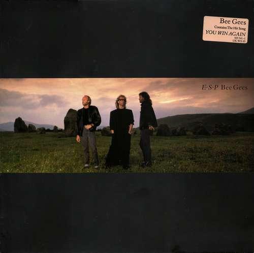 Bild Bee Gees - E∙S∙P (LP, Album) Schallplatten Ankauf
