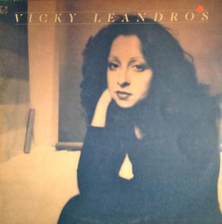 Cover Vicky Leandros - Vicky Leandros (LP, Album) Schallplatten Ankauf
