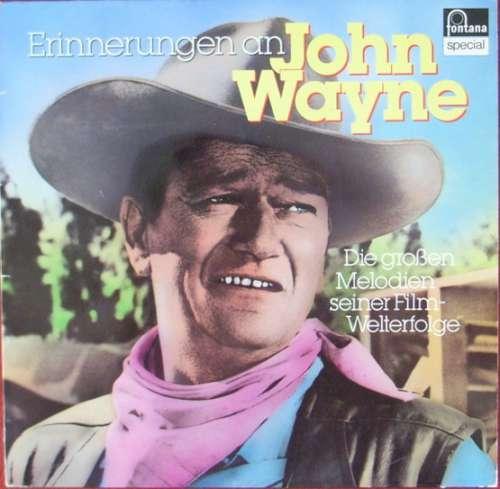 Bild Various - Erinnerungen An John Wayne (LP, Comp) Schallplatten Ankauf