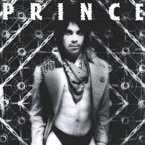Cover Prince - Dirty Mind (LP, Album, RE, 180) Schallplatten Ankauf