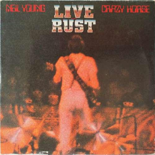 Bild Neil Young & Crazy Horse - Live Rust (2xLP, Album, RP, Gat) Schallplatten Ankauf