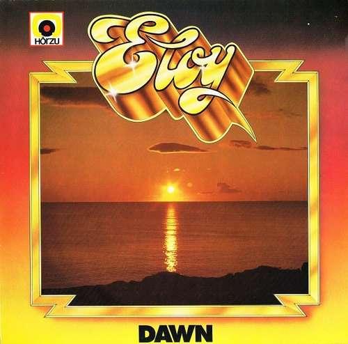Cover Eloy - Dawn (LP, Album, RP) Schallplatten Ankauf