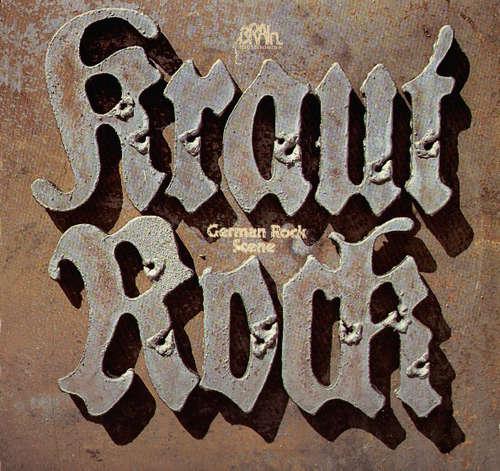 Cover Various - Kraut Rock (German Rock Scene) (3xLP, Comp) Schallplatten Ankauf
