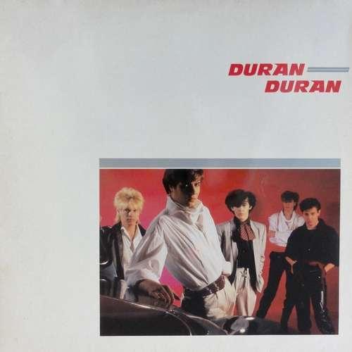 Cover Duran Duran - Duran Duran (LP, Album) Schallplatten Ankauf