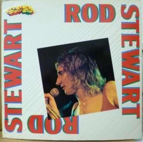 Bild Rod Stewart - Super Star (LP, Comp, Gat) Schallplatten Ankauf