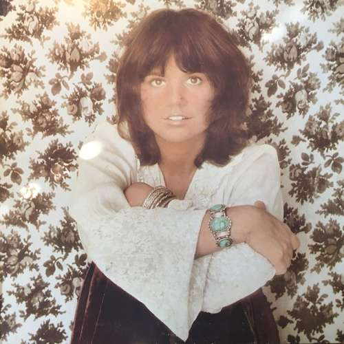 Bild Linda Ronstadt - Don't Cry Now (LP, Album, Promo) Schallplatten Ankauf
