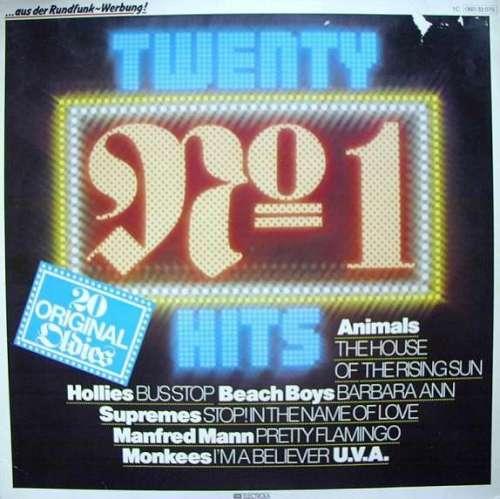 Bild Various - Twenty No. 1 Hits (LP, Comp) Schallplatten Ankauf