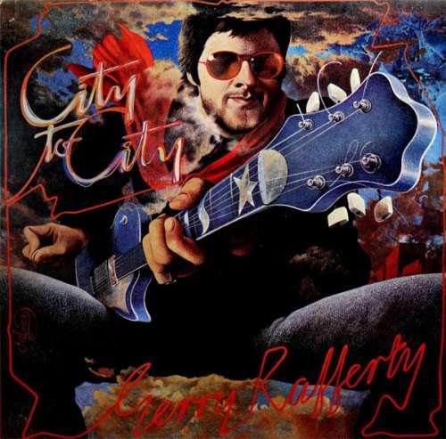 Bild Gerry Rafferty - City To City (LP, Album) Schallplatten Ankauf