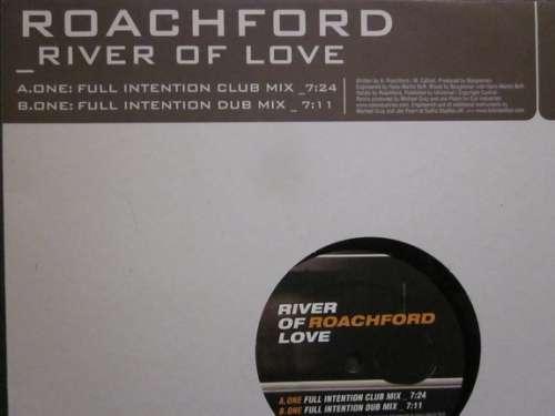 Bild Roachford - River Of Love (12) Schallplatten Ankauf