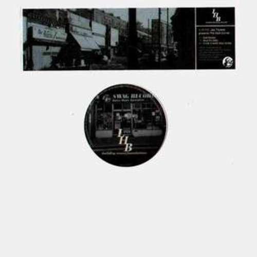 Cover The Dark Corner Schallplatten Ankauf