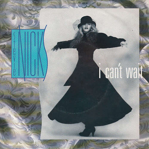 Bild Stevie Nicks - I Can't Wait (7, Single) Schallplatten Ankauf