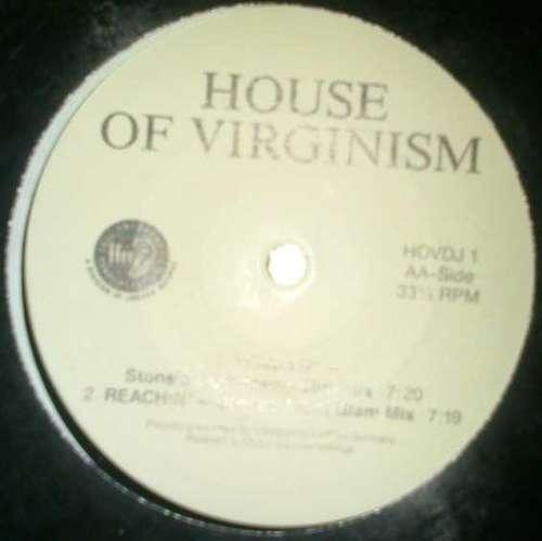 Bild House Of Virginism - Reachin' (12, Promo) Schallplatten Ankauf