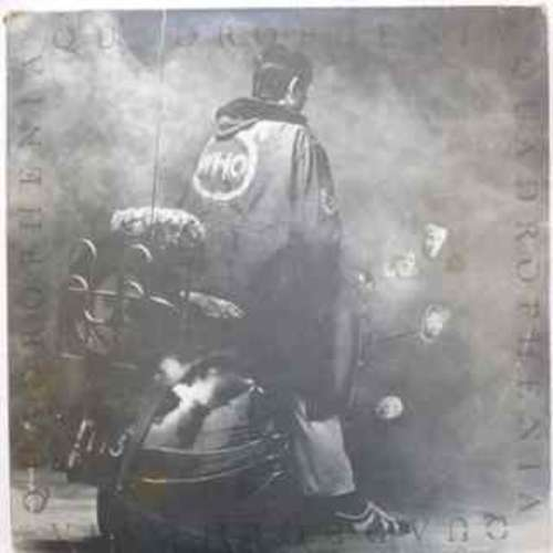 Bild The Who - Quadrophenia (2xLP, Album) Schallplatten Ankauf