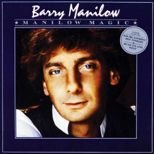 Bild Barry Manilow - Manilow Magic (LP, Album, RE) Schallplatten Ankauf