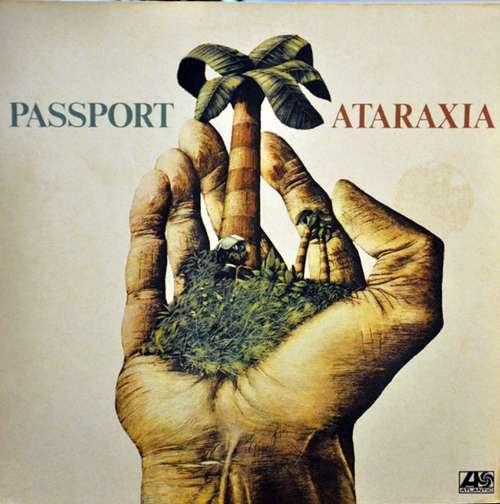 Cover Passport (2) - Ataraxia (LP, Album) Schallplatten Ankauf