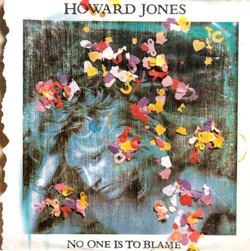 Bild Howard Jones - No One Is To Blame (7, Single) Schallplatten Ankauf