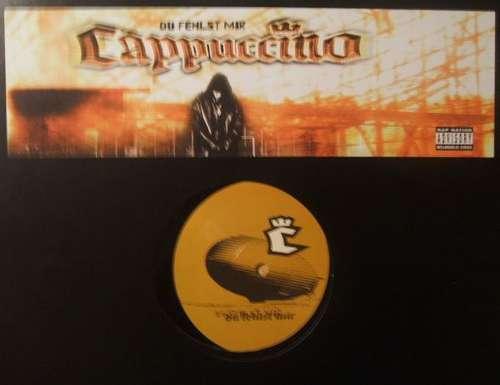 Cover Cappuccino (3) - Du Fehlst Mir (12) Schallplatten Ankauf