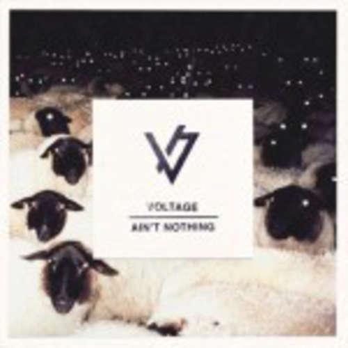 Bild Voltage (19) - Ain't Nothing (7, EP, Ltd) Schallplatten Ankauf