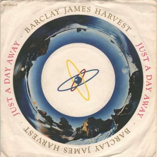 Bild Barclay James Harvest - Just A Day Away (7, Single) Schallplatten Ankauf