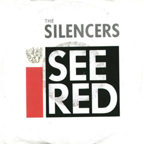 Bild The Silencers - I See Red (7, Single) Schallplatten Ankauf