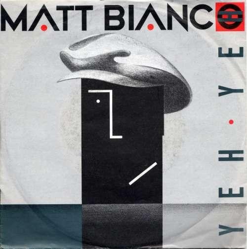 Bild Matt Bianco - Yeh Yeh (7, Single) Schallplatten Ankauf