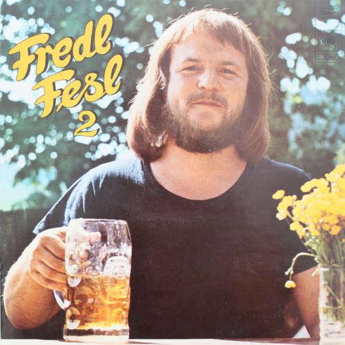 Bild Fredl Fesl - 2 (LP, Album) Schallplatten Ankauf