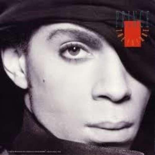 Cover Prince - The Future (7, Single, Lar) Schallplatten Ankauf