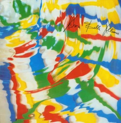 Cover Ashra - Belle Alliance (LP, Album) Schallplatten Ankauf