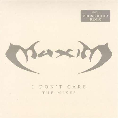 Bild Maxim - I Don't Care (The Mixes) (12, Single) Schallplatten Ankauf