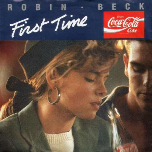 Bild Robin Beck - First Time (7, Single) Schallplatten Ankauf