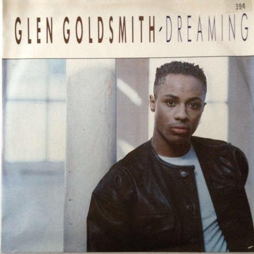 Cover Glen Goldsmith - Dreaming (7, Single, Blu) Schallplatten Ankauf
