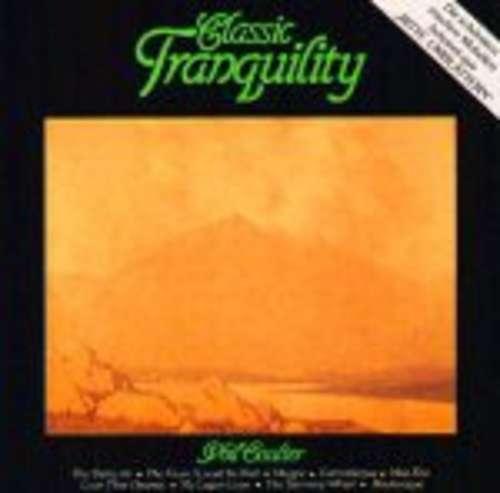 Bild Phil Coulter - Classic Tranquility (LP, Album) Schallplatten Ankauf