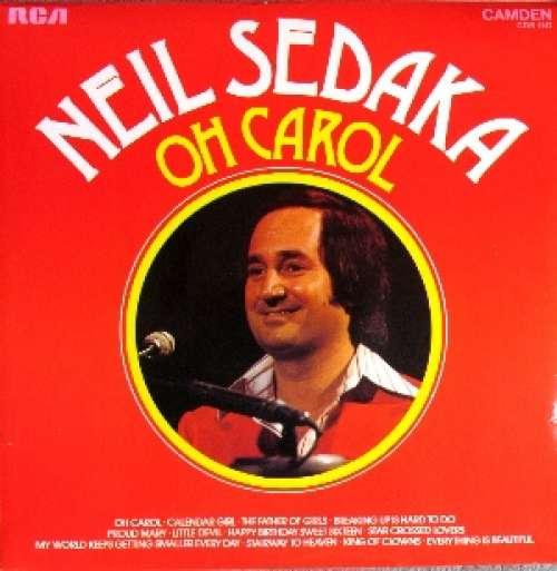 Bild Neil Sedaka - Oh Carol (LP, Comp) Schallplatten Ankauf