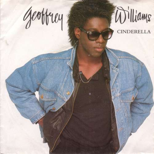 Bild Geoffrey Williams - Cinderella (7, Single) Schallplatten Ankauf
