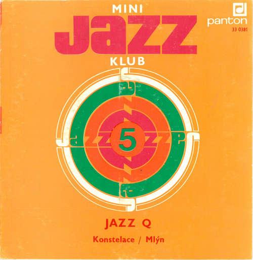 Bild Jazz Q - Mini Jazz Klub 5 (7, EP) Schallplatten Ankauf