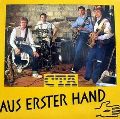 Bild CTA (2) - Aus Erster Hand (LP, Album) Schallplatten Ankauf