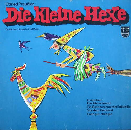 Bild Otfried Preußler - Die Kleine Hexe [Folge 2]  (LP) Schallplatten Ankauf
