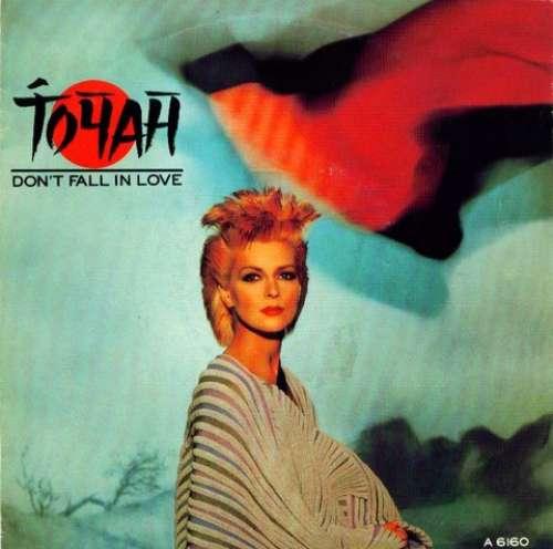 Bild Toyah - Don't Fall In Love (7, Single) Schallplatten Ankauf
