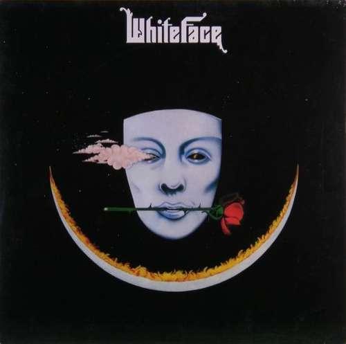 Bild Whiteface - Whiteface (LP) Schallplatten Ankauf