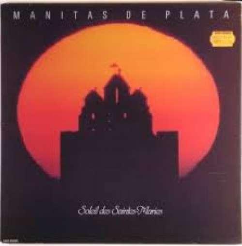 Bild Manitas De Plata - Soleil Des Saintes-Maries (LP, Album, Gat) Schallplatten Ankauf