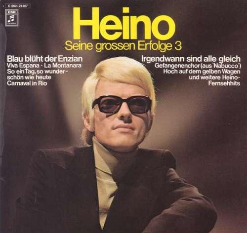 Bild Heino - Seine Grossen Erfolge 3 (LP, Comp) Schallplatten Ankauf