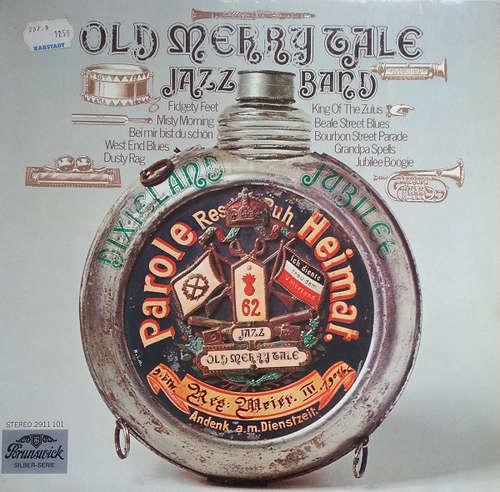 Bild Old Merry Tale Jazz Band* - Dixieland Jubilee (LP, Album) Schallplatten Ankauf