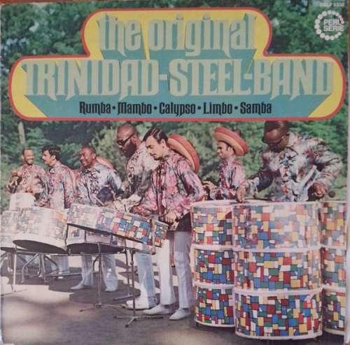 Cover The Original Trinidad-Steel-Band* - Rumba·Mambo·Calypso·Limbo·Samba (LP, Comp) Schallplatten Ankauf