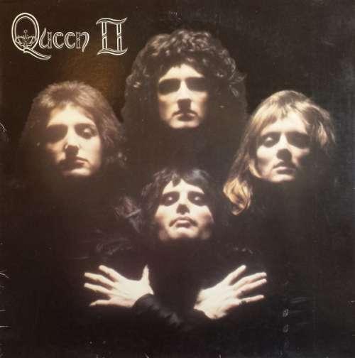 Cover Queen - Queen II (LP, Album) Schallplatten Ankauf