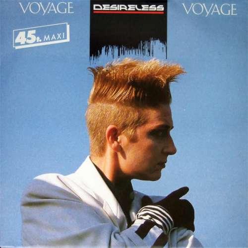 Bild Desireless - Voyage Voyage (12, Maxi) Schallplatten Ankauf