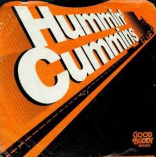 Bild Ed Bruce - Hummin' Cummins (7) Schallplatten Ankauf