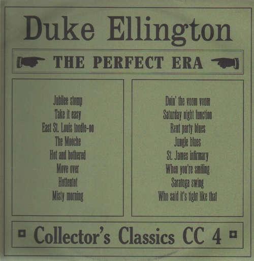 Cover Duke Ellington - The Perfect Era (LP, Comp) Schallplatten Ankauf