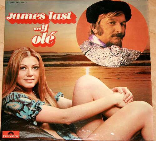 Cover James Last - James Last ...Y Olé (2xLP, Comp) Schallplatten Ankauf
